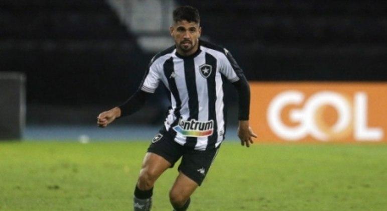 Daniel Borges - Botafogo