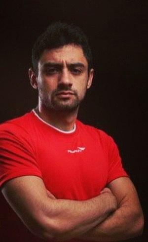 Daniel era jogador do São Paulo