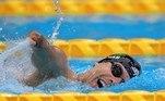 Daniel Dias ganha o bronze e chega à 25ª medalha em ParalimpíadasVEJA MAIS