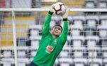O jovem brasileiro chega para atuar na equipe juvenil, na qual atua o goleiro Daniel Fuzato, convocado no ano passado para seleção principal. Ambos tem como empresário João Paulo Maragon
