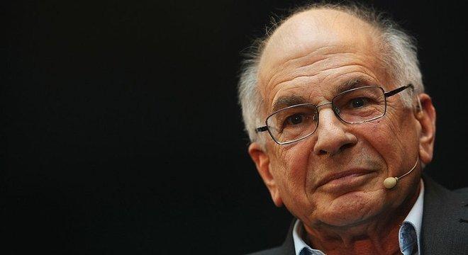 Daniel Kahneman ganhou o Nobel de Economia em 2002, abrindo caminho para a economia comportamental