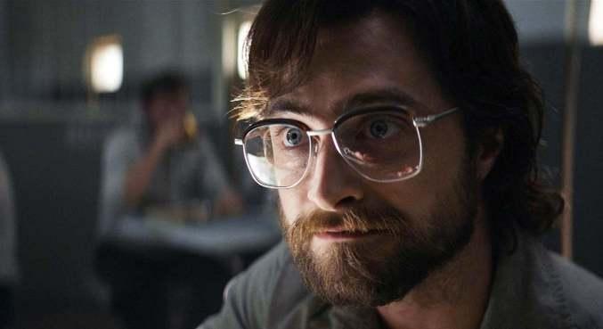 O ator Daniel Radcliffe diz que brigaria nas redes sociais, se estivesse nelas
