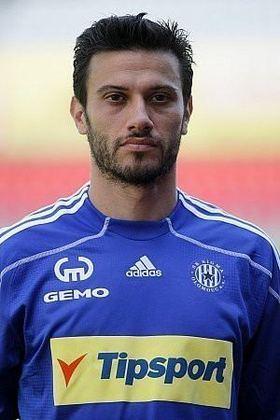 DANIEL ROSSI - O volante surgiu na base do São Paulo e, em 2007, deixou o clube para atuar no Rio Claro. Depois, foi jogar na República Tcheca, onde se aposentou em 2016. Hoje, tem 39 anos.