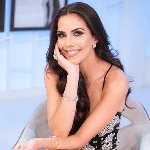 Daniela Albuquerque volta a gravar