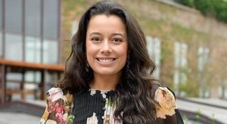 Daniela Filomeno é a nova contratada da CNN Brasil