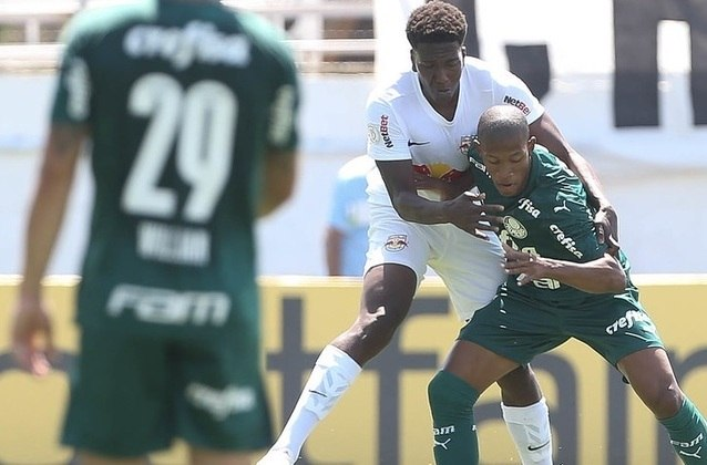 Danilo: 3 vezes (RB Bragantino, Sport e Bolívar)