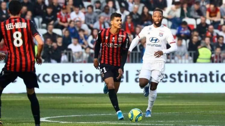 Danilo Barbosa - Atualmente no Nice, da França, o volante de 25 anos tem oito anos de experiência no futebol europeu. Está na mira do Palmeiras.