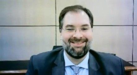 Danilo Dupas é o quinto presidente do Inep