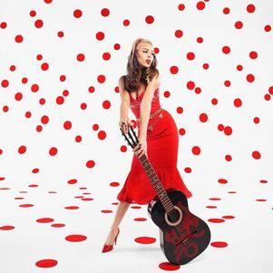 Danna Paola lança 'K.O.'