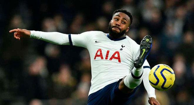 Danny Rose (30 anos) - Clube atual: Tottenham - Posição: lateral-esquerdo - Valor de mercado: 6 milhões de euros