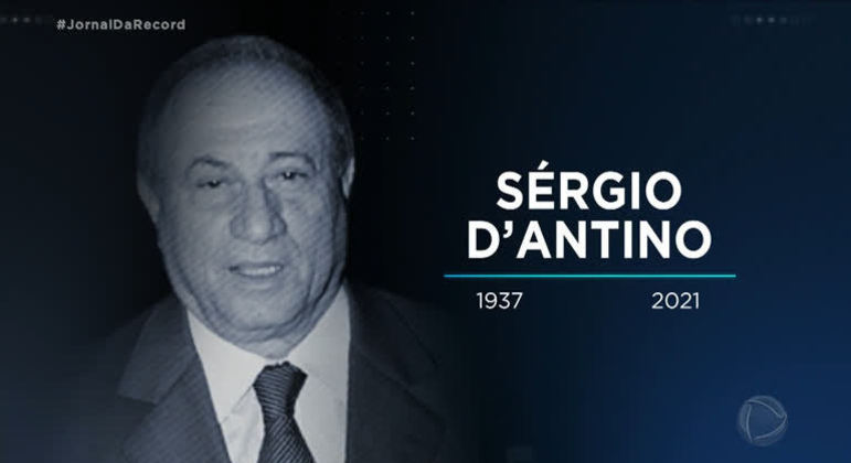 Sérgio Famá D'Antino