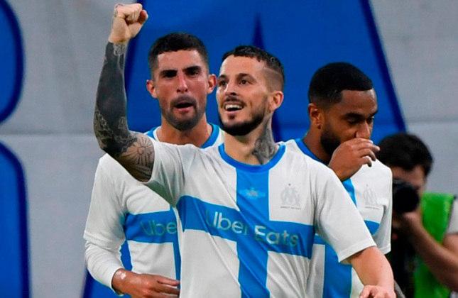 Darío Benedetto - 31 anos - Atacante - Clube: Olympique de Marselha - País: Argentina - Contrato até: 30/06/2023