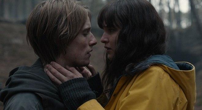 Jonas e Martha: o romance impossível e paradoxal