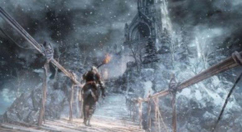 Dark Souls 3 ganha atualização para 60 fps no Xbox Series X|S