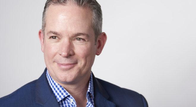 Darren Roos, CEO da IFS lança serviço de nuvem globalmente