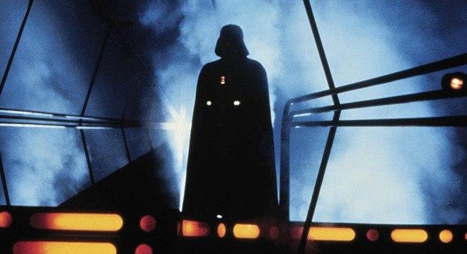 Darth Vader é um dos grandes vilões da história do cinema