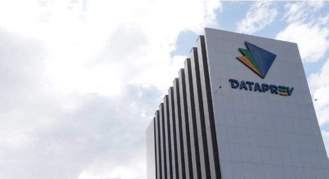 A empresa Dataprev é vinculada ao Ministério da Economia