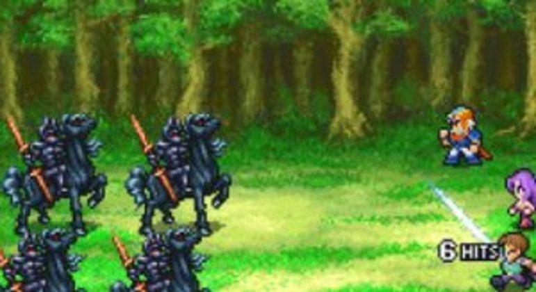 Datas de lançamento de Final Fantasy IV, V e VI Pixel Remaster vazam na Steam