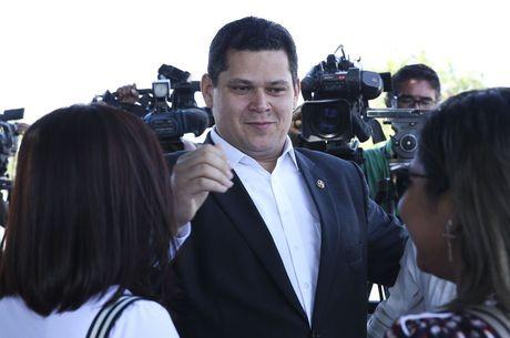 Davi Alcolubre diz ter mais de 50 primos no Amapá