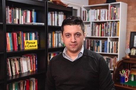 Davi Lago: professores estão na linha de frente
