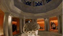 Itália produz replica de estátua de Davi para exposição em Dubai