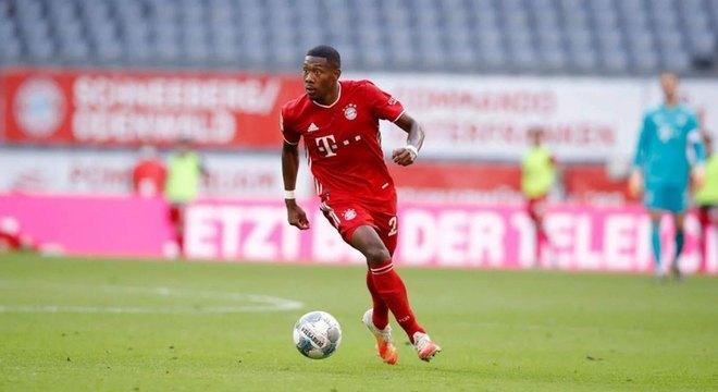 David Alaba (28 anos) - Clube atual: Bayern de Munique - Posição: zagueiro/lateral - Valor de mercado: 65 milhões de euros