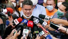 Ministério Público do Amazonas pede prisão do prefeito de Manaus