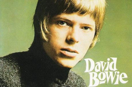 Resultado de imagem para primeira gravação de david bowie
