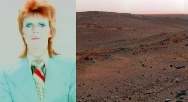 Life on Mars: cientista diz que NASA descobriu vida em Marte nos Anos 70