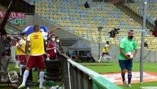 David Braz é o típico personagem que faz falta ao futebol brasileiro