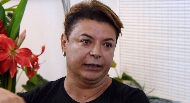 ba8d74a6d David Brazil tem carrão riscado com a palavra 'racista' após ...