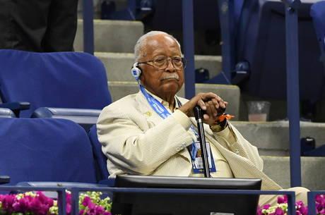 Dinkins é o único prefeito negra da história de Nova York