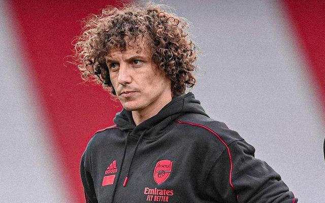 David Luiz vive a pior fase de sua carreira. Arsenal não quis a renovação