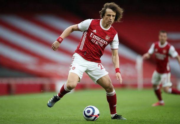 David Luiz - Na mira do Flamengo, o defensor de 34 anos, que está sem clube desde que deixou o Arsenal, também é alvo do Benfica e pode voltar a ser treinado por Jorge Jesus