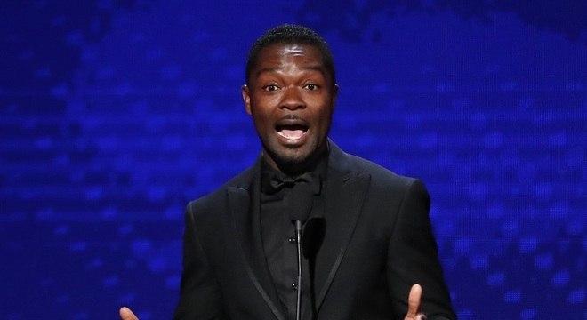 David Oyelowo interpretou Dr. Martin Luther King Jr. em 'Selma'