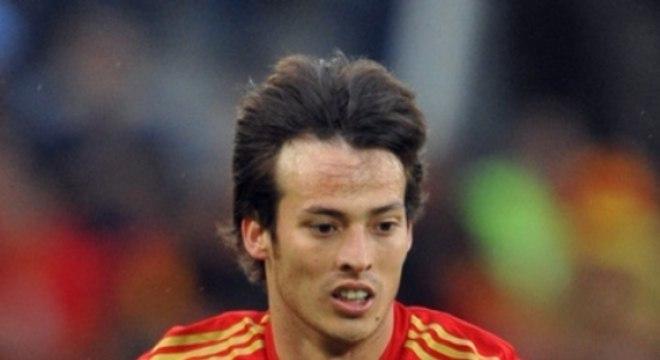 2f638b5b8d David Silva  um dos que está na seleção espanhola até os dias atuais. Passou
