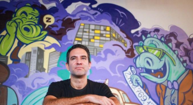 David Vélez, co-fundador do Nubank, entra na lista dos mais ricos do mundo