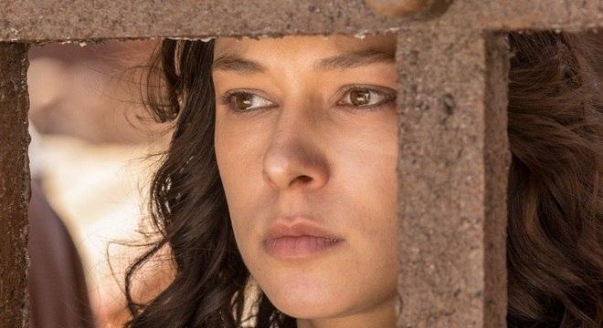 Atriz Day Mesquita vive Maria Madalena na novela Jesus