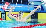 No entanto, as punições não afetam a participação de Seto na Olimpíada de Tóquio, adiada de 2020 para 2021, na qual o atleta já está garantido