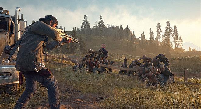 Days Gone e outros exclusivos do PlayStation serão lançados no PC
