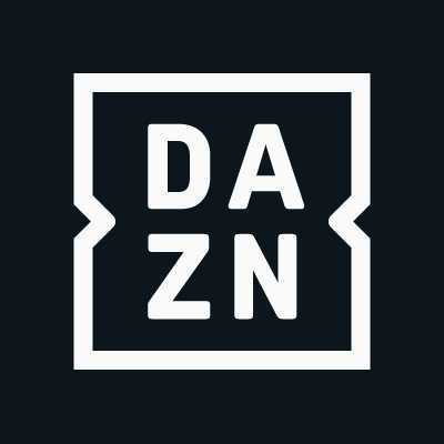 Logotipo da DAZN