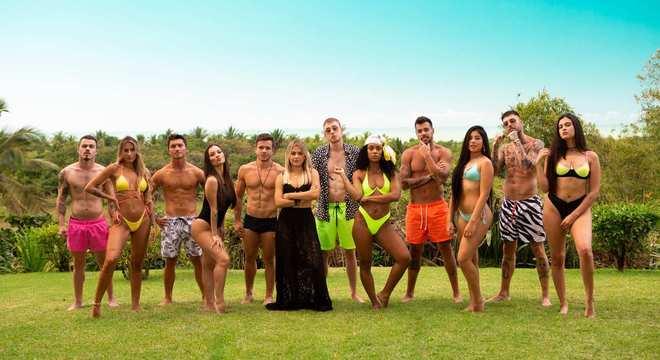 De Férias com o Ex - fique por dentro do reality show mais divertido da MTV