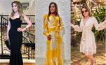 Quem acompanha Zilu Camargo nas redes sociais sabe que ela dá show quando o assunto é escolher os looks, principalmente quando são compostos por vestidos — uma das peças favoritas dela. Por isso, separamos alguns modelos usados pela ex-mulher de Zezé di Camargo que têm tudo para te inspirar. Confira!