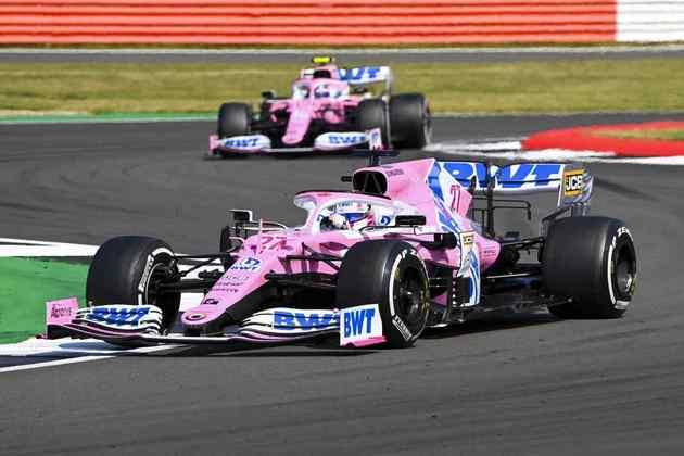 De volta ao grid, Nico Hülkenberg foi o sétimo colocado
