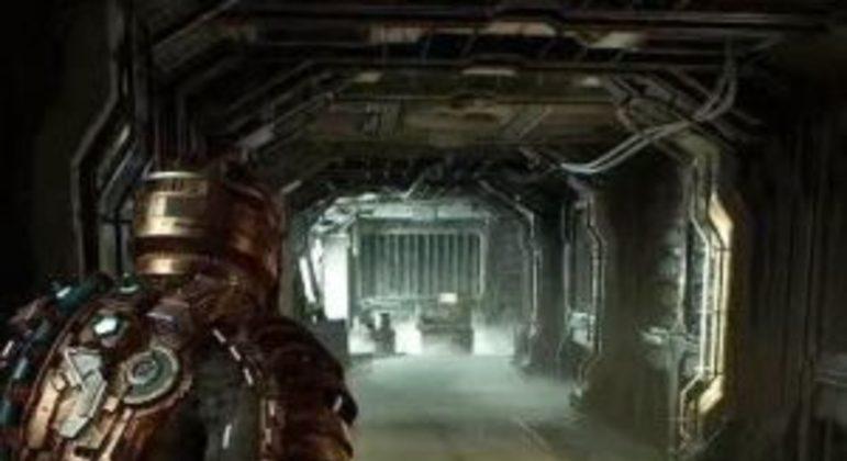 Dead Space Remake aparece em vídeo pela primeira vez
