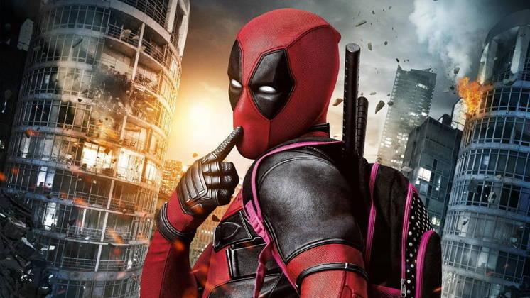 DeadpoolCom seu humor ácido, o personagem é um sucesso nos cinemas. Desbocado, ele luta pelo