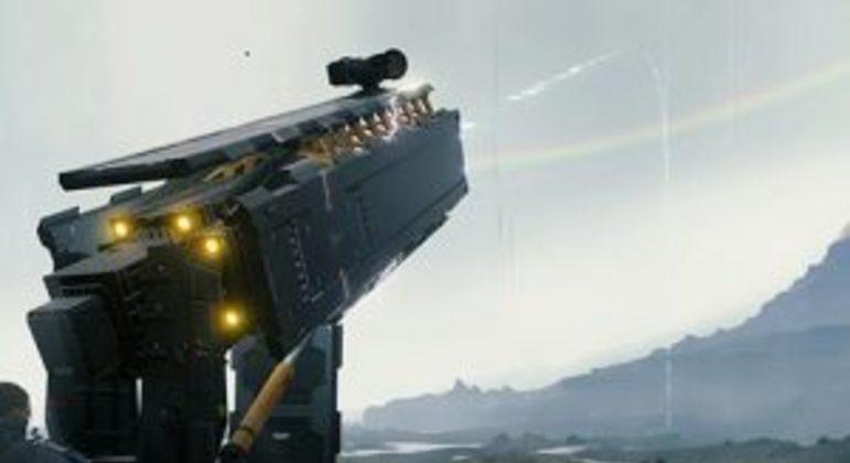 Death Stranding Director's Cut será mostrado em detalhes na Gamescom