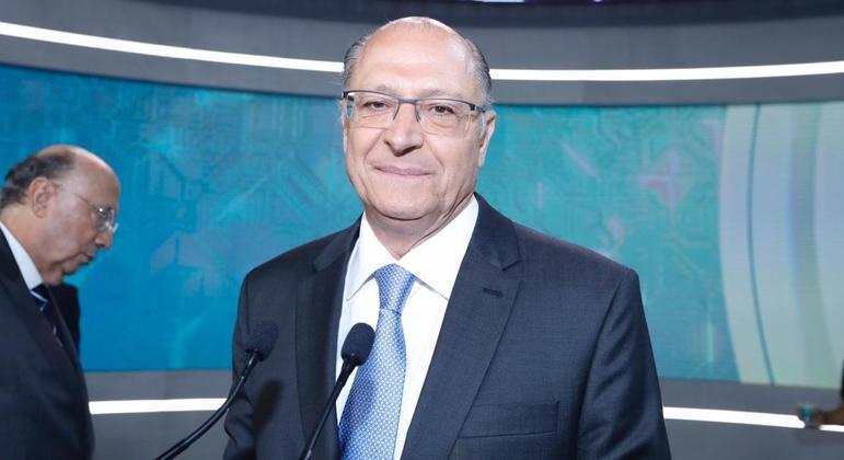 TJ-SP extingue ação sobre desvios do Fundeb e inocenta ex-governador Geraldo Alckmin