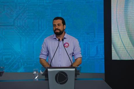 Boulos foi candidato à presidência em 2018