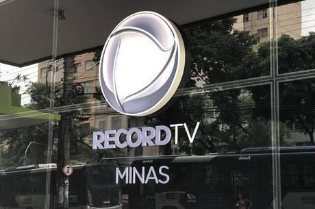 RecordTV Minas tem a tradição de realizar debates